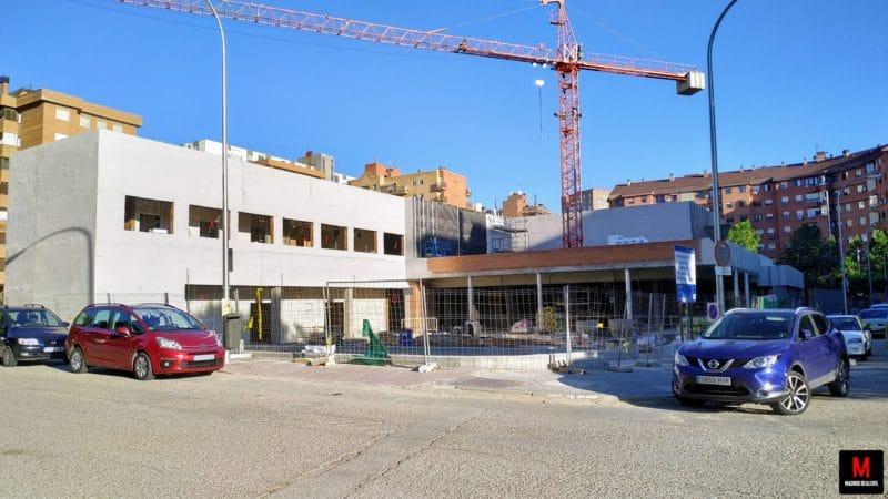 Escuela Municipal de Música de Moratalaz (05.06.2020)