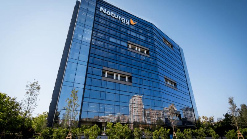 Nueva sede de Naturgy