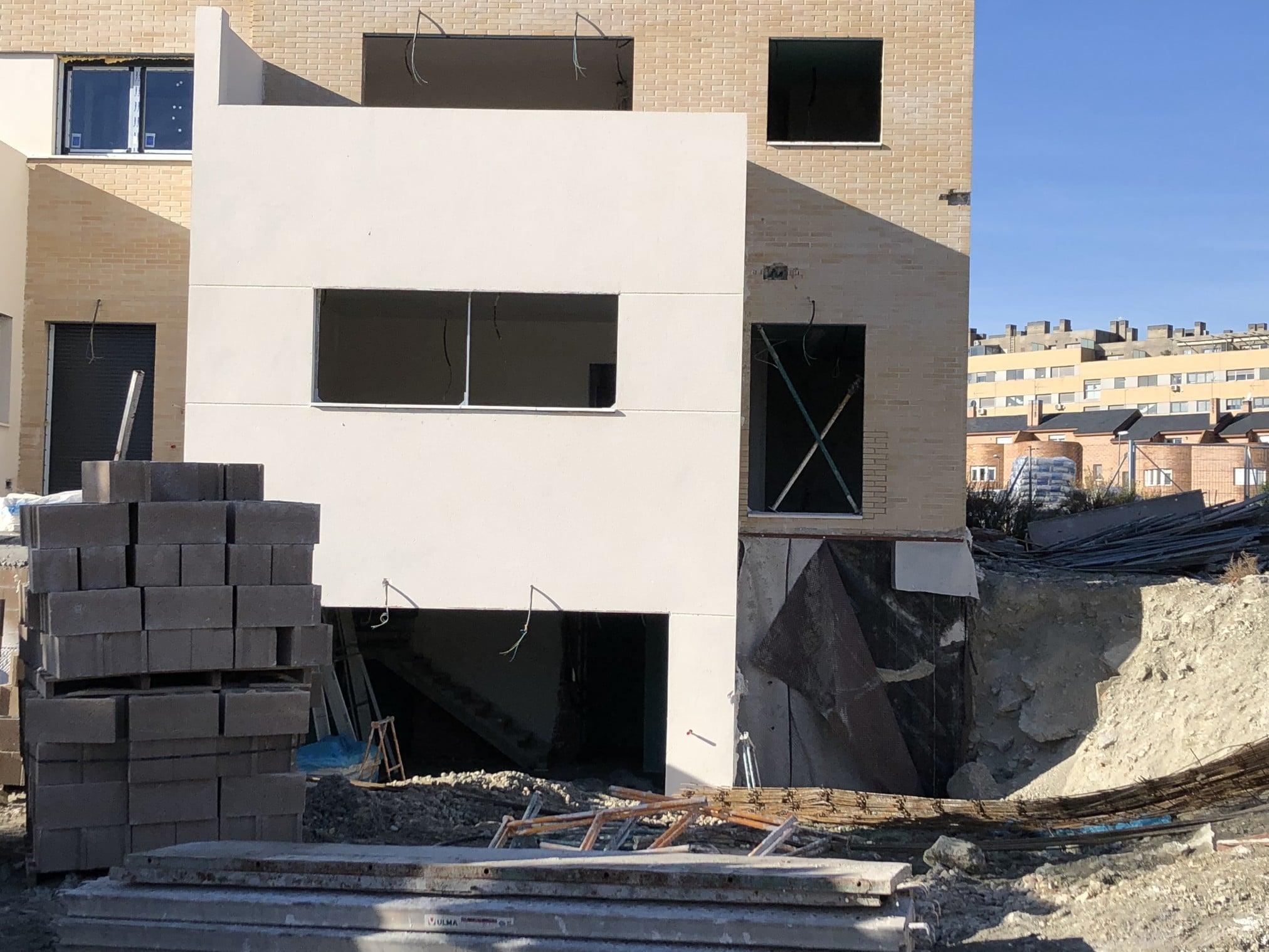 ¿Cómo construir una casa?