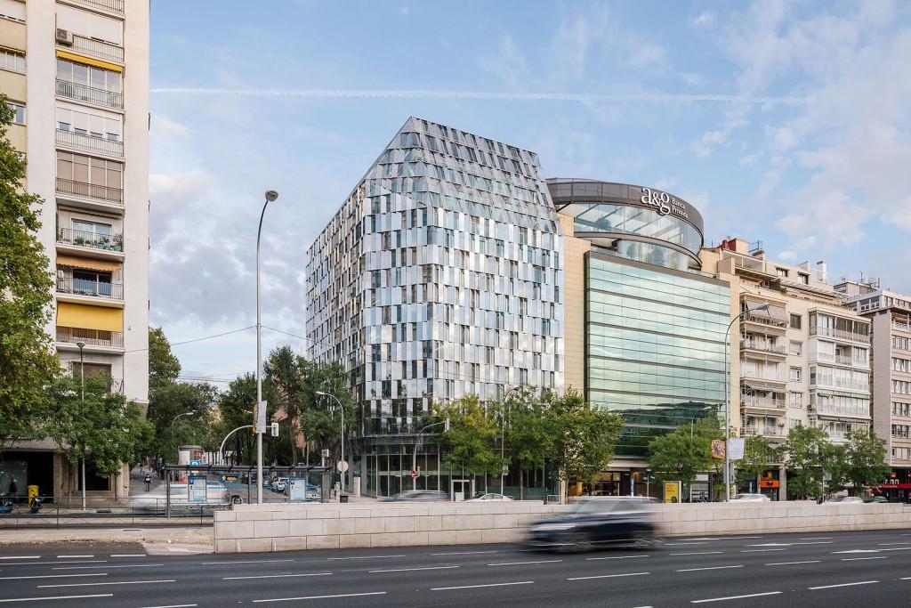 Paseo de la Castellana 94 (Madrid)